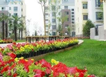 奥林匹克花园三期小区详情 奥林匹克花园三期二手房 奥林匹克花园三