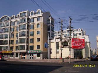 海富康城小区图_实景图_户型图 - 哈尔滨新浪二手房