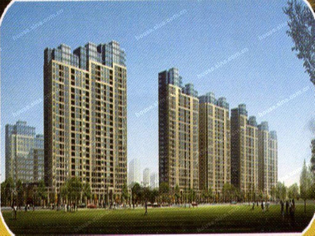 泰和江南 住宅,外立面 金都豪庭 效果图 住宅 外立面 高清图片