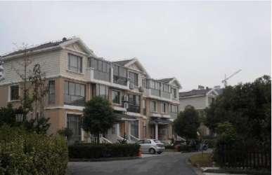 蓝堡小区普通住宅图片物业仅供参考温莎公馆半岛别墅上海图片