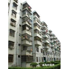 兴华花园二手房 83万 93平米